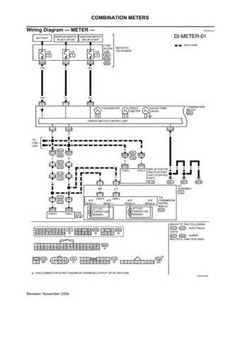 repair guides electrical system 2005 driver information system autozone