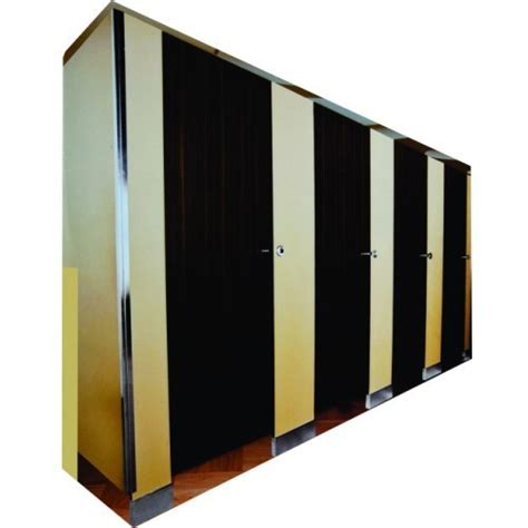 Fitting Room Partitions by Modular Toilet Cubicle In 10 Sector Noida Manufacturer