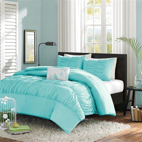 decoracion de habitaciones juveniles en color azul decoraci 211 n de dormitorio color turquesa