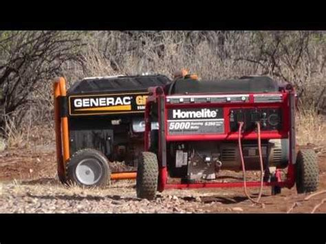 generac generator carb removal  disassembly funnycattv