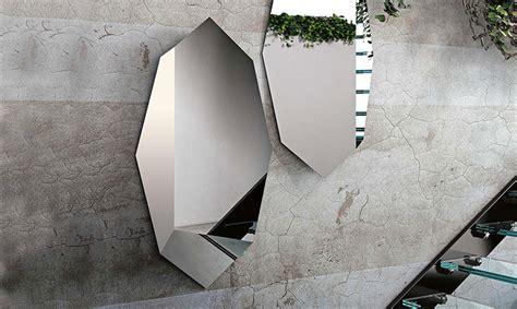 parete a specchio per ingresso specchi di design per ingresso 20 modelli decorativi da