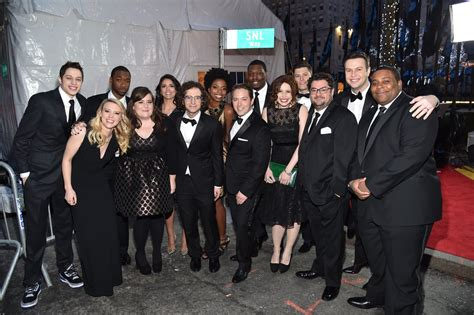 today show weekend cast members 2015 saturday night live live from the red carpet snl 40th