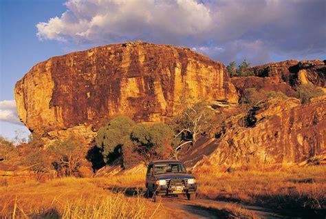 unique kakadu national park tours