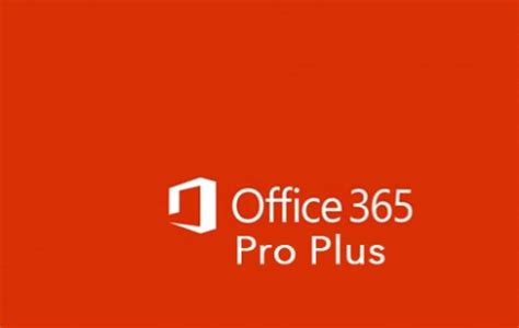 microsoft office 365 pro plus | information technology
