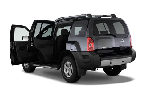 Nissan X Terra 2014 Nissan Xterra Reviews And Rating Motor Trend