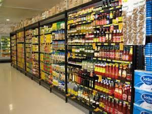 supermarkt regale shop shelves sydney wollongong retail shelving