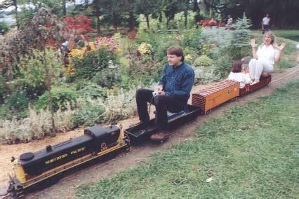 ride on backyard trains index oneinchrr