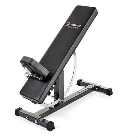 ironmaster super bench adjustable weight lifting bench top 10 best workout bench reviews your 2017 buyer s guide