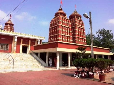ram temples in india section and front view of ram mandir bhubaneswar