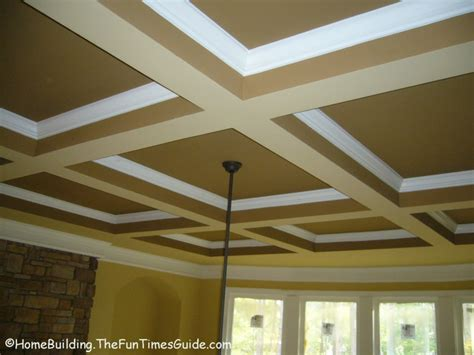 coffered ceiling ideas consider coffered ceilings in your next home or remodel