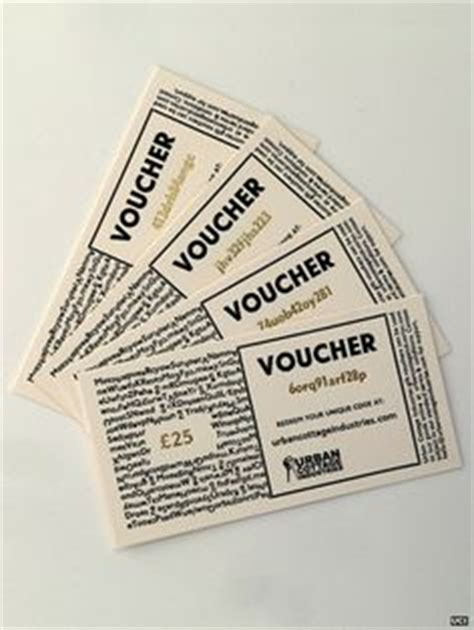 printable vouchers nottingham 1000 images about gift voucher on pinterest gift