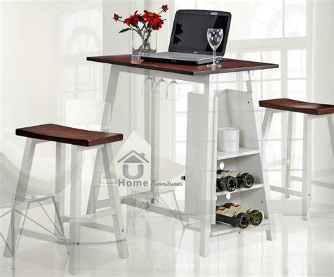 Mini Bar Table Uhome Mini Bar Pub Table Set With W End 10 22 2016 9 15 Pm