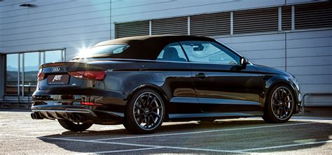 Audi A3 Abt by Audi A3 8p Abt Tuning Auto Bildideen