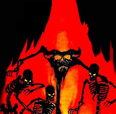 All This Hell samhain band wallpaper www imgkid the image kid