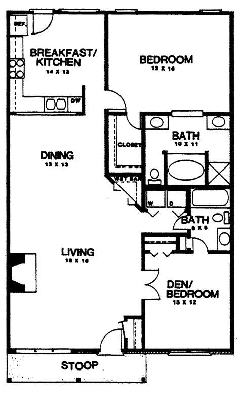 bedroom house plans home plans homepw  square feet  bedroom  bathroom