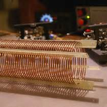 homebrew air inductor windom antenna i6qon i1wqrlinkradio