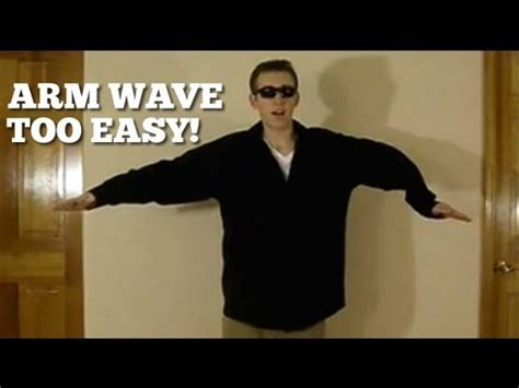 tutorial wave dance best dance tutorial lesson waving how to arm wave