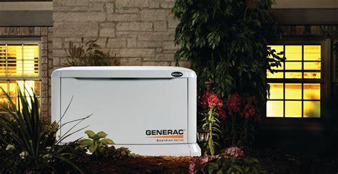ottawa kohler and generac generators and home automation