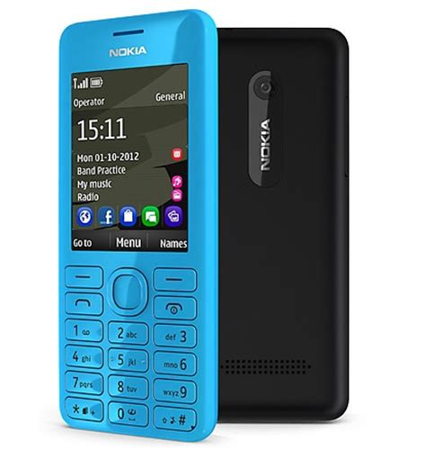 Lcd Hp Nokia Asha 210 daftar harga dan spesifikasi hp nokia terbaru 2014