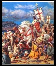 Perang Salib 2 rahsia dokumen 2 perang salib