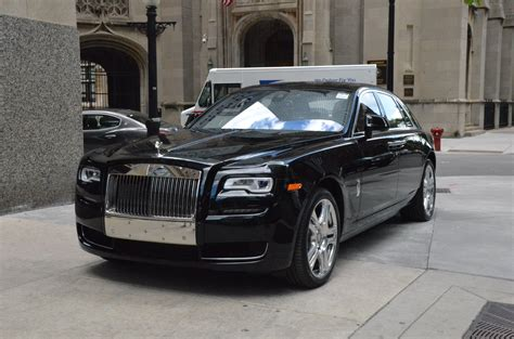 2016 Rolls Royce Ghost For Sale 0 1465106