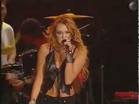 miley cyrus i love rock n roll en halloween miley cyrus i love rock n roll cherry bomb and bad