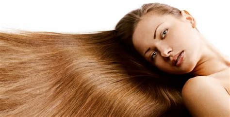 Detox White Hair by Tips To Get Silky Hair
