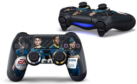 Ps4 Pro Fortnite Aufkleber by Fifa 17 Controller Ps4skin Net