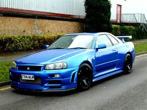Nissan R34 Price Nissan Skyline Gt R R34 1999 On Motoimg