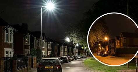 Cardiff Council Wants To Spend 163 4 4m Replacing Street Lights Cardiff