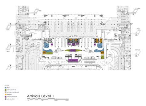 airport terminal floor plans changi airport terminal 1 redevelopment woodhead