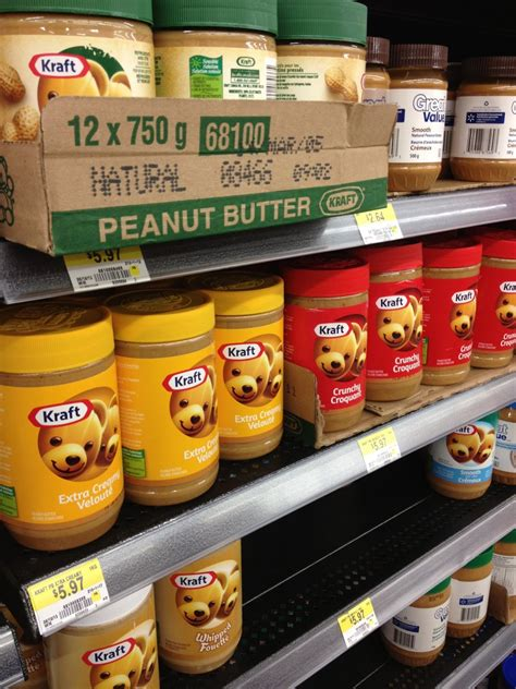 What Is The Shelf Of Peanut by Help Food Banks By Donating Kid Friendly Foods From Walmart Cbias