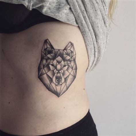 tattoo woman mp3 50 make a powerful style statement with wolf tattoos ideas