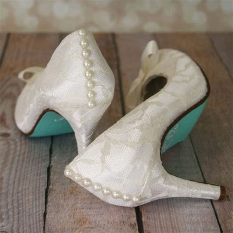 Bridal Heels Ivory by Ivory Wedding Shoes Ivory Closed Toe Wedding Heels With
