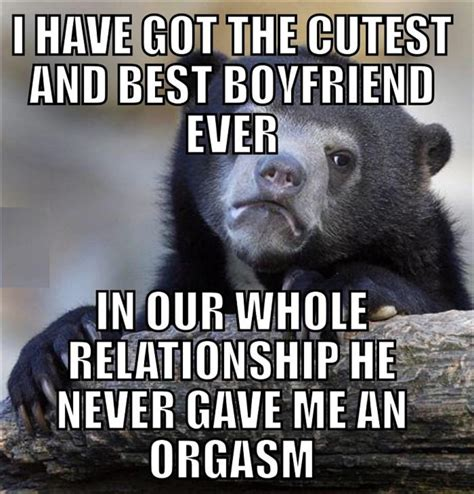 Bear Meme - deep confession bear meme www pixshark com images