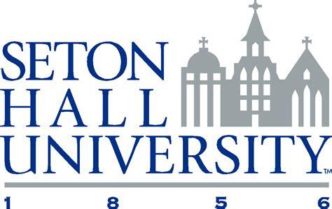 Seton Mba Application Deadline seton logo omicron delta kappa