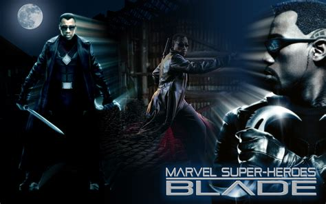 film marvel blade 301 moved permanently