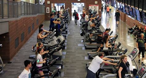 Rpac Fitness Classes by Gyms Crowded Because Of New Year The Lantern