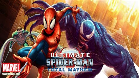 ultimate spider apk review spider total hd android nexus 7
