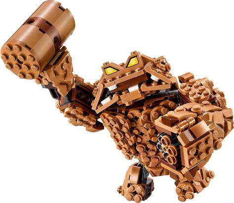 Figure Batman Clayface Mayor Mccaskill Bathero Lego Lego 70904 Clayface Splat Attack