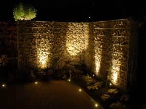 garten beleuchten led beleuchtung garten traumgarten