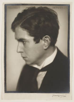 'herbert howells', 1920. | memoryprints.com | high quality
