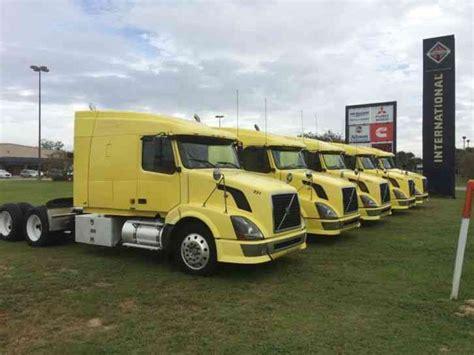 2006 volvo semi truck volvo 630 2006 sleeper semi trucks