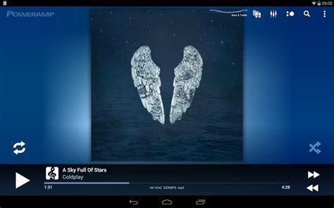 screenshot ux full version apk download power music player trial screenshot
