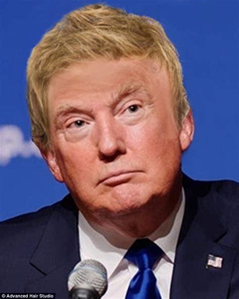 trump presidential makeover trump presidential makeover shane warne invites donald