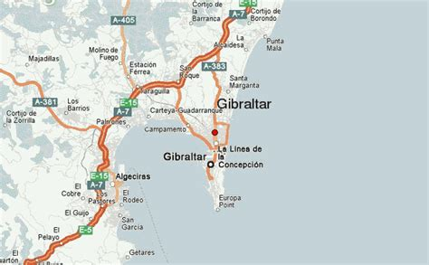 great world city map location where is gibraltar on the map 28 images gibraltar