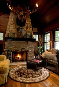 living room caign get cozy a rustic lodge style living room makeover betterdecoratingbiblebetterdecoratingbible