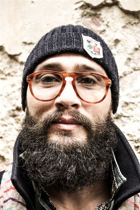 stefano lonzi solo barbe importanti beard pinterest