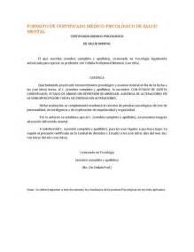Formato de certificado m 201 dico