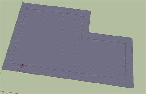 google sketchup tutorial cz z 225 kladn 225 konštrukcia budovy